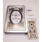 El tarot de Marsella. Estuche (libro + tarot de Marsella)