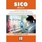 SICO - Nivel 3, Cuaderno de trabajo para alumnos con altas capacidades. Edad 10. 12 años