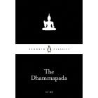The Dhammapada (Little Black Classics #80)