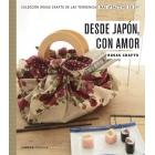 Desde Japón, con amor -Rosas Crafts-