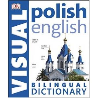 Polish-English bilingual visual dictionary