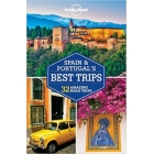 España/Spain & Portugal -Best Trips- Lonely Planet (inglés)
