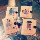 -Quaderns dels Botonets- Petita