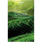 China (Best of) Lonely Planet (inglés)