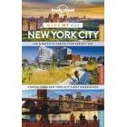 Nueva/New York City (Make My Day) Lonely Planet (inglés)