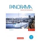 Panorama B1. Kursbuch