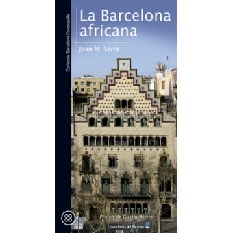 La barcelona africana