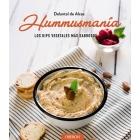 Hummusmanía. Los dips vegetales más sabrosos