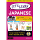 Let's Learn Japanese Kit: 64 Basic Japanese Words and Their Uses (Flashcards, Audio CD, Games & Songs,