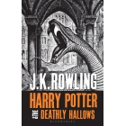 Harry Potter And The Deathly Hallows Adult Edition (Harry Potter 7)