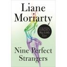 Nine Perfect Strangers (International Edition)