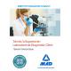 Temari transversal per a la categoria de Tècnic/a Especialista de Grau Superior Sanitari en Laboratori de Diagnòstic Clínic de l' Institut Català de la Salut (2018)