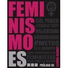 Feminismo es...