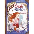 Enola Holmes y el misterio de la doble desaparición