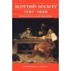 Scottish society, 1707-1830 (Beyond jacobitism, towards industrialization)