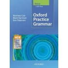 Oxford Practice Grammar Basic with key and CD-ROM Pack