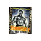 Zombies 2. Ejercito zombie