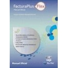 FacturaPlus Flex. Manual oficial