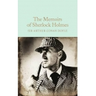 The Memoirs of Sherlock Holmes (Collector's Library)