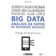 Big Data. Análisis de datos en entornos masivos