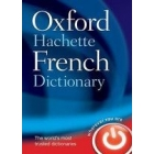 Oxford Hachette French Dictionary (360.00 words and phrases)