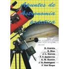 Apuntes de astronomía práctica.