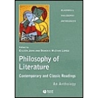The philosophy of literature: contemporary and classic readings (An anthology)