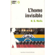 L'home invisible + CD (Nivell elemental)