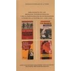 Bibliografía de las Brigadas Internacionales y de la participación de extranjeros a favor de la República (1936-1939)