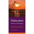 Malayalam dictionary & phrasebook