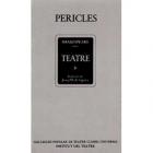 Pericles (trad. Josep Maria de Sagarra)