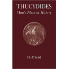 Thucydides: man's place in history
