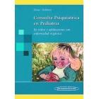 Consulta psiquiátrica en pediatria