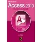 Microsoft accés 2010
