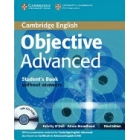 Objective Advanced Student's book with CD-ROM (Third Edition)