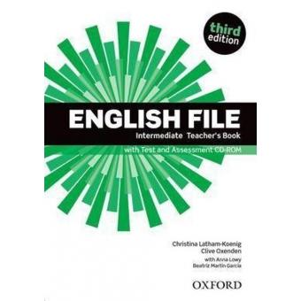 english file third edition intermediate plus teacher's book pdf