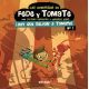 Las aventuras de Fede y Tomate 1. ¡Hay que salvar a Tomate!