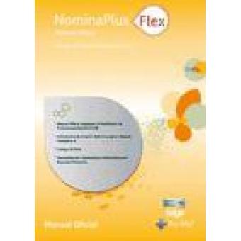NominaPlus Flex. Manual oficial. +CD