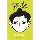 Plutó ( + llibreta del professor Browne) (Wonder 3)
