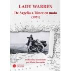 De Argelia a Túnez en moto (1921)