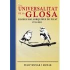 La universalitat de la glosa. Gloses mallorquines de picat (1735-2011)