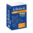 Le Robert Mini Langue Francaises 2018: Paperback edition (Les dictionnaires generalistes)