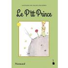 Le P'tit Prince/El Principito (Normando)