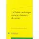 La Poesie Archaique Comme Discours de Savoir (Kaïnon - Anthropologie de la pensée ancienne)