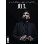 Revista Líbero 31. Invierno 2020