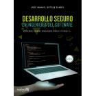 Desarrollo seguro en ingeniería del Software. Aplicaciones seguras con Android, Nodejs, Python y C++
