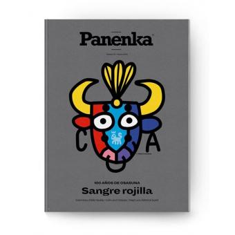 Panenka #93. Sangre rojilla. 100 años de Osasuna