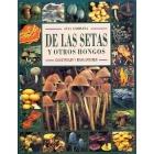 Guía completa de las setas y otros hongos