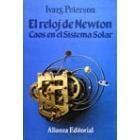 El reloj de Newton. Caos en el sistema solar
