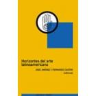 Horizontes del arte latinoamericano